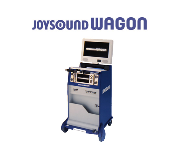JOYSOUND WAGON