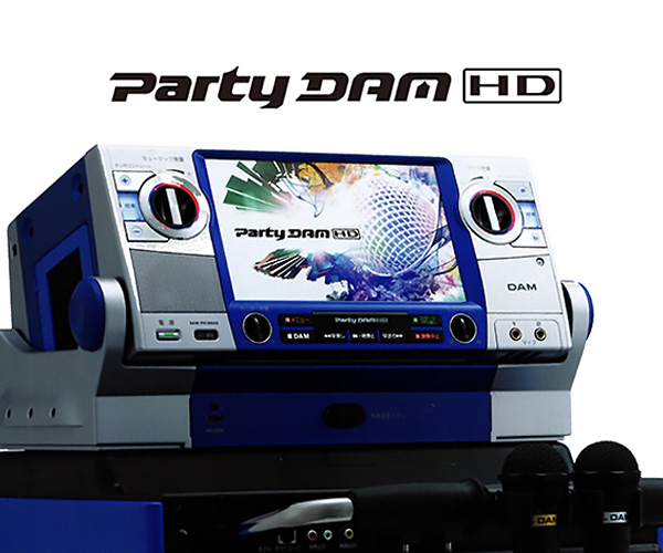 Party DAM HD
